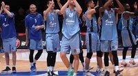 """Zenit"" klubo krepšininkai. (nuotr. SCANPIX)"