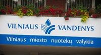 Vilniaus vandenys Andrius Ufartas/Fotobankas