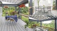 Kaip atsinaujinti terasą ar balkoną šiltajam sezonui? Viskas, ką reikia žinoti (nuotr. Organizatorių)