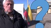 Alfonsas Butė (nuotr. YouTube)