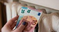 Nauja išmoka sieks beveik 30 eurų (K. Polubinska/fotodiena.lt nuotr.)