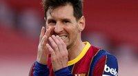 L. Messi (nuotr. SCANPIX)