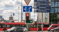Šviesoforas (nuotr. Vilniustransport.lt)