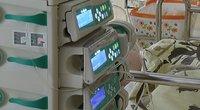 Ligoninė (nuotr. TV3)