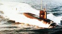 USS James Madison (nuotr. Wikipedia)