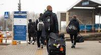 Kovą padidėjo emigracija iš Lietuvos (nuotr. Fotodiena/Justino Auškelio)