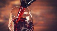 Alkoholio žala organizmui (nuotr. Shutterstock.com)