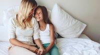 Mama ir dukra (nuotr. Shutterstock.com)