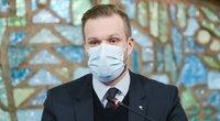 G. Landsbergis (nuotr. Fotodiena/Justinas Auškelis)