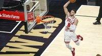 "Fantastika – ""Bulls"" gynėjas pakartojo Jordano rekordą (nuotr. SCANPIX)"