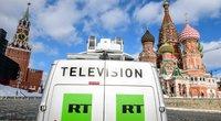 Rusijos propagandos apsukos nesitraukia: skirs milžinišką sumą (nuotr. SCANPIX)