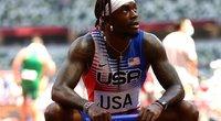 Tokijo olimpiadoje – JAV sprinterių fiasko. (nuotr. SCANPIX)
