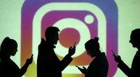 """Instagram"" (nuotr. SCANPIX)"