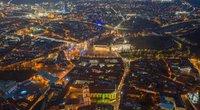 Vilnius (nuotr. Sauliaus Žiūros)