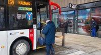 Autobusų stotis Vygintas Skaraitis/Fotobankas