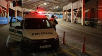 Policija (nuotr. Bronius Jablonskas/TV3)