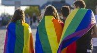 LGBTQ+ bendruomenė (asociatyvi nuotrauka) (nuotr. 123rf.com)