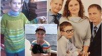 11-mečio Pauliaus odai pavojingas net prisilietimas (tv3.lt fotomontažas)
