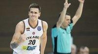 M. Normantas (nuotr. FIBA)