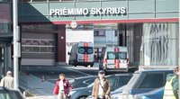 Įspėja dėl katastrofiškos situacijos sveikatos sektoriuje: gresia vykti gydytis į Lenkiją (Fotodiena/Arnas Strumila)