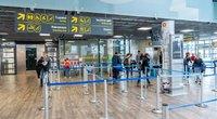 Kauno oro uostas (nuotr. Organizatorių)