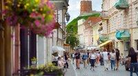 Vilniaus senamiestis (nuotr. Shutterstock.com)