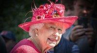 Karalienė Elžbieta ll-oji (nuotr. SCANPIX)