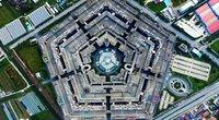 Pentagonas (nuotr. SCANPIX)