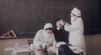 Sovietinė medicina (nuotr. Wikipedia)