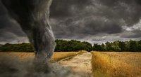 Iškilo grėsmė debesims. Pokyčiai danguje rodo kai ką grėsmingo (nuotr. 123rf.com)