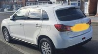 Pavogtas automobilis (nuotr. West Midlands Police)