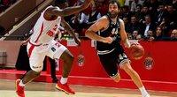 M. Teodosičius (nuotr. Euroleague Basketball)