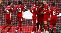 Liverpool futbolininkai (nuotr. SCANPIX)