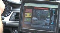 Kauno pareigūnai priblokšti: per naktį įkliuvo 64 eismo pažeidėjai (nuotr. TV3)