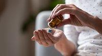 Griežčiau išrašant raminamuosius padaugėjo sukčiavimo atvejų: pataria, kaip atsipalaiduoti be vaistų (nuotr. Shutterstock.com)