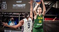A. Pukelis (nuotr. FIBA)