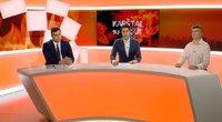 "Laida ""Karštai su tv3.lt"" (nuotr. TV3)"