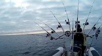 Žvejyba jūroje (nuotr. TV3)
