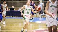 H. Pivorius (nuotr. FIBA)