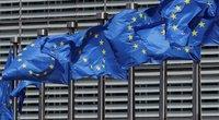 Europos Sąjungos vėliava (nuotr. SCANPIX)