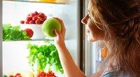 Pasakė, kur laikyti daržoves (nuotr. Shutterstock.com)