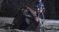"""Po avarijos už 100 eurų pirkta """"Audi"""" pabrangs 15 kartų"""
