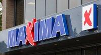 """""""Maxima"""" skelbia parduotuvių sąrašą, kur pirkėjai bus įleidžiami tik su galimybių pasu (Maxima Andrius Ufartas/Fotobankas)"""
