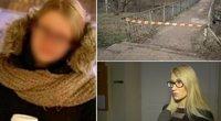 Žiaurus 17-metės nužudymo motyvas advokatės akimis: grynai už nieką (tv3.lt fotomontažas)