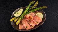 Žuvis (nuotr. Shutterstock.com)