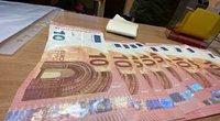 Neįgaliųjų socialinė įmonė įtariama pasisavinusi trečdalį milijono eurų (nuotr. FNTT)