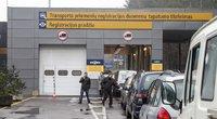 Automobiliai Vygintas Skaraitis/Fotobankas