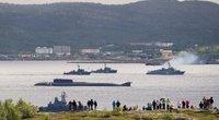 Žuvo mįslingomis aplinkybėmis: aiškėja naujos slaptą misiją atlikusio Rusijos povandeninio laivo avarijos detalės (nuotr. SCANPIX)