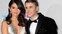Selena Gomez ir Justin Bieber (nuotr. SCANPIX)