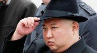 Šiaurės Korėja bando Vašingtono kantrybę (nuotr. SCANPIX)